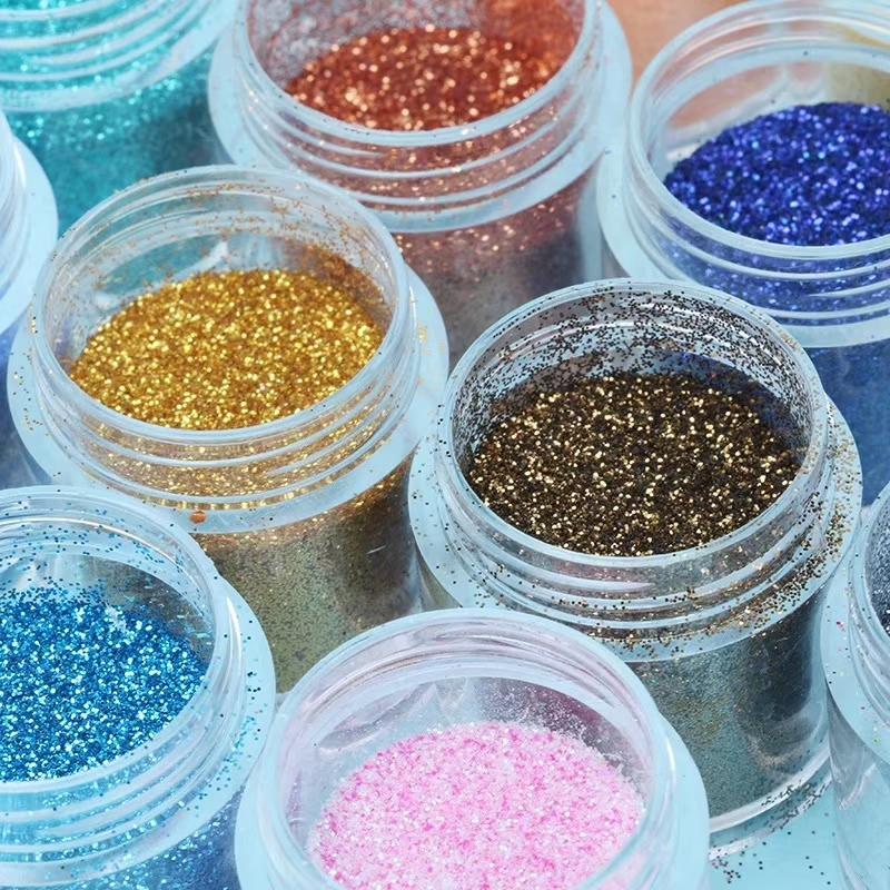 化妆品级金葱粉