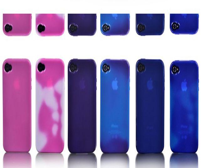 温变手机壳(温变粉)