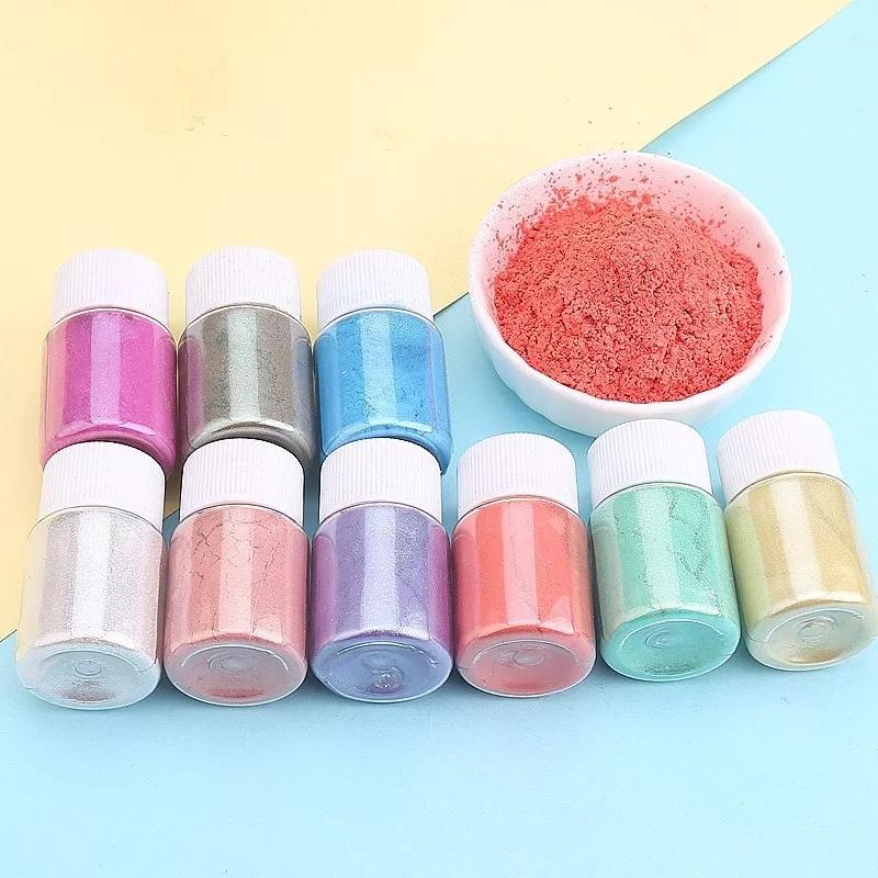 兴盛着色系列珠光粉