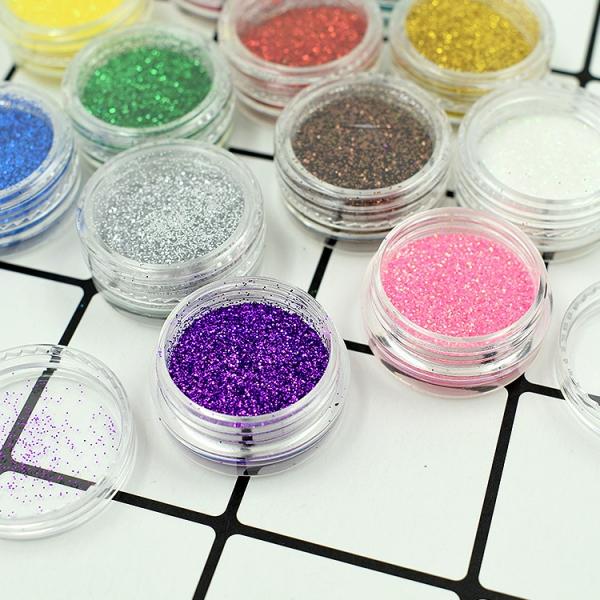 彩妆专用金葱粉