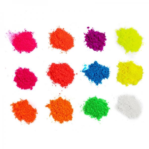 喷涂用荧光粉