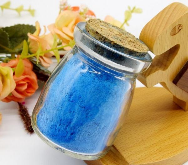 蓝色荧光粉