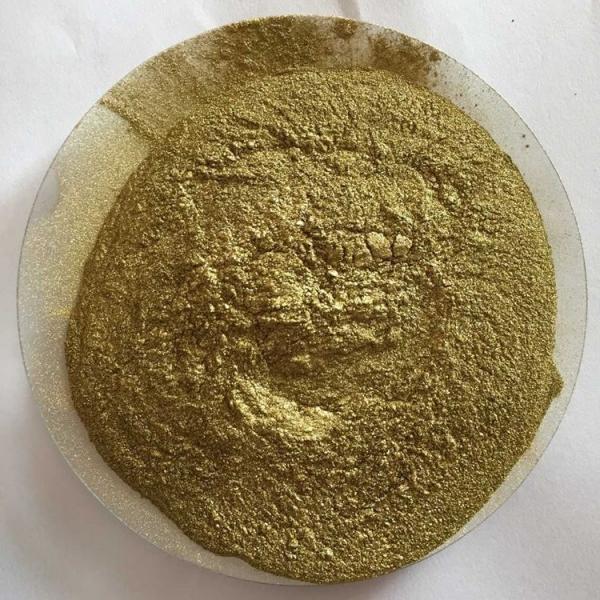 丝印铜金粉