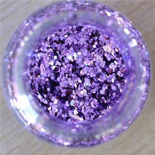 PET紫色金葱粉