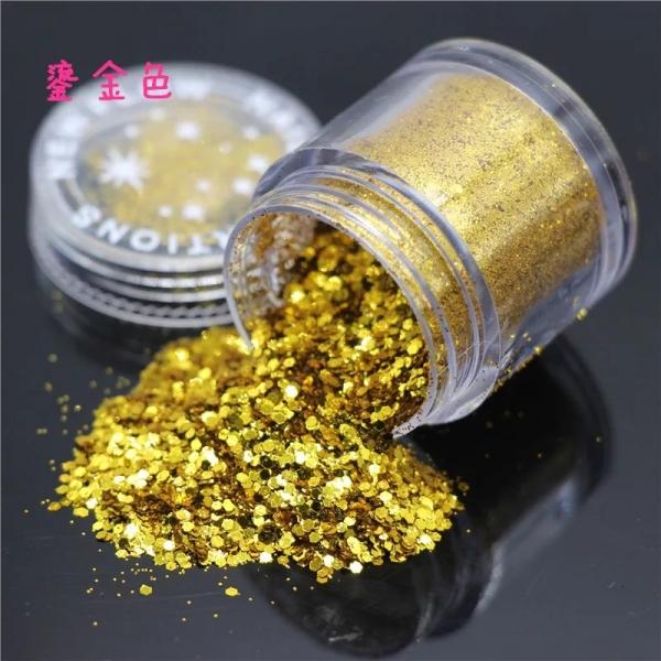 pet金色金葱粉