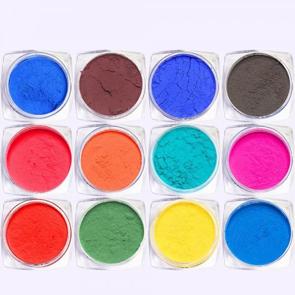 12色温变颜料
