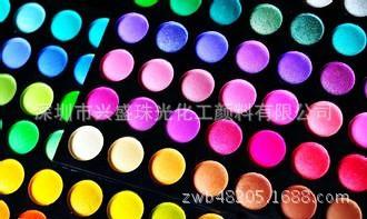 化妆品珠光颜料
