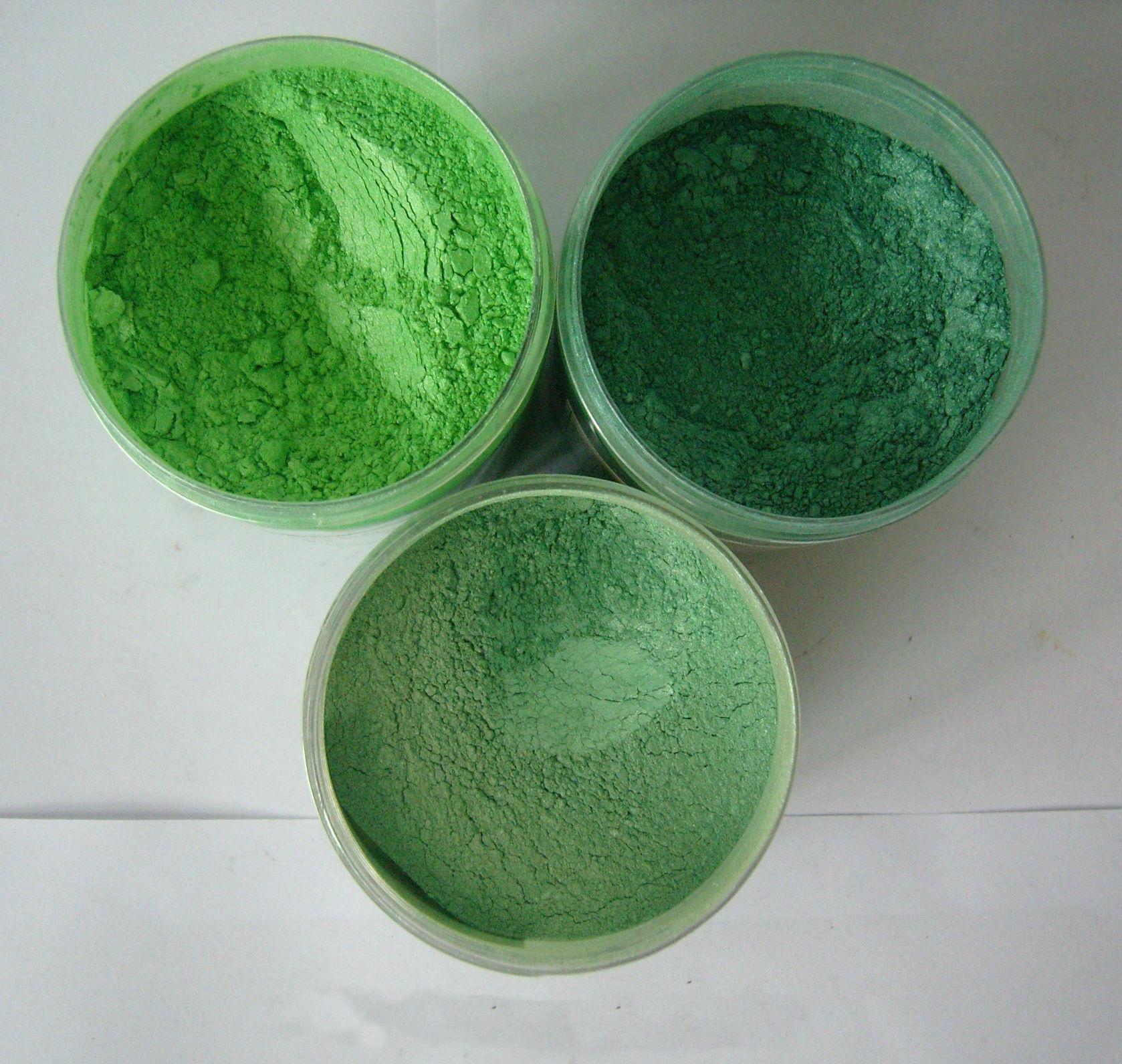 抗氧化珠光粉