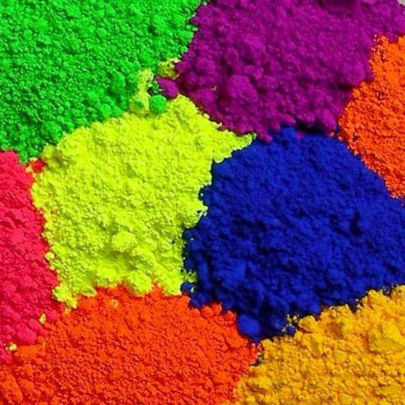工业稀土荧光粉